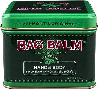 Bag Balm - 8 Ounce Tins - 3 Pack