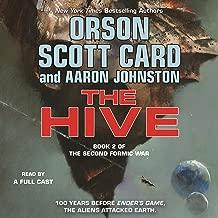 orson scott card next book