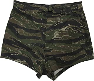 Vietnam Tiger Stripe UDT Shorts