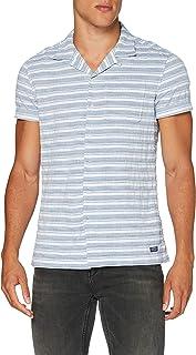 Superdry Cabana Shirt Camisa para Hombre