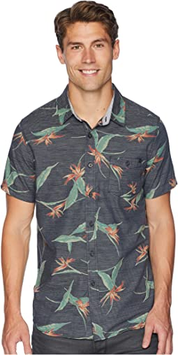 Jungle Short Sleeve Shirt