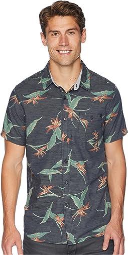 Jungle Short Sleeve Shirt