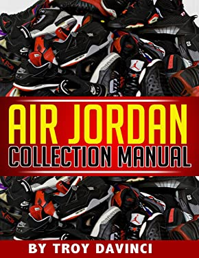 Air Jordan Collection Manual
