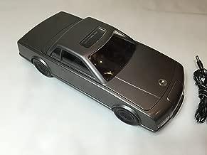 vhs tape rewinder car