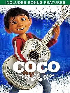 Best coco disney free movie online Reviews