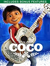 Coco (Plus Bonus Content