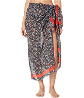 Stella McCartney - Pebble Print Sarong