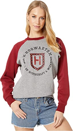 Harry Potter Grey Heather
