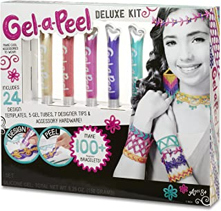 Gel-a-Peel Deluxe Craft Kit (5 Pack)