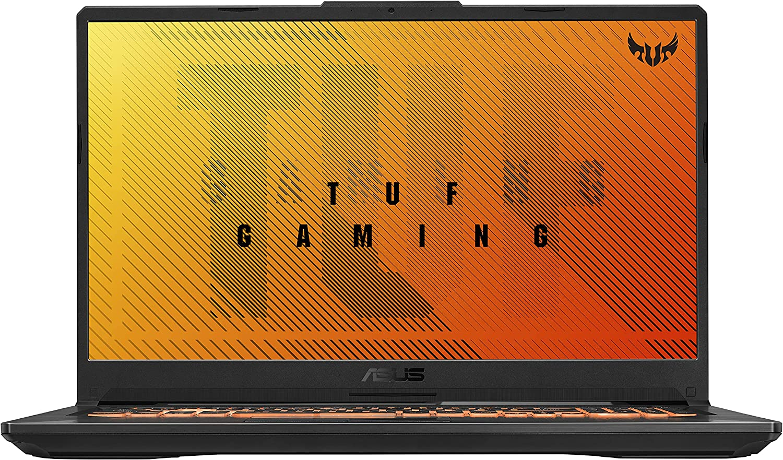 ASUS TUF Gaming-Notebook FX706LI-H7172T - 43,9 cm (17,3
