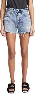 Sponsored Ad - MOUSSY VINTAGE Women's Chester Shorts