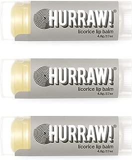 liquorice rescue lip gel
