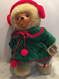 A Robert Raikes Original Bear