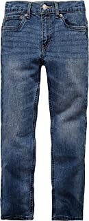 Levi's Baby Boys' Toddler 511 Slim Fit Jeans