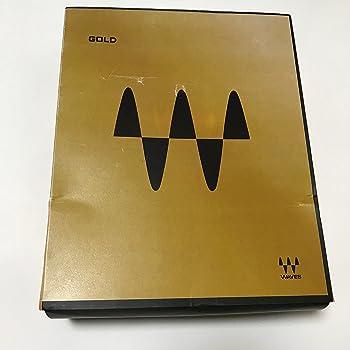 WAVES Gold ゴールド バンドル ウェーブス