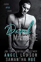 Devil May Care: Enemies-to-Lovers Standalone Romance: Boys of Preston Prep