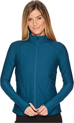 Vanish Disrupt Mesh Full-Zip Training Jacket