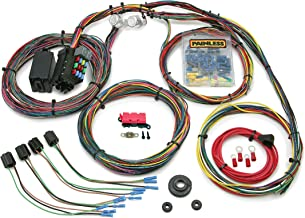 Painless 10127 Customizable Mopar Color Coded Chassis Harness (21 Circuits)