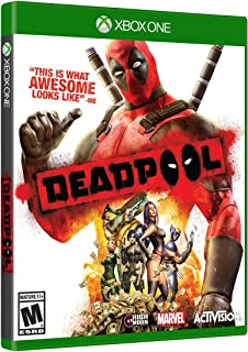 Dead Pool - Xbox One Standard Edition