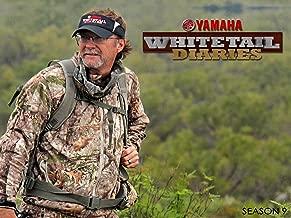 Yamaha's Whitetail Diaries - Season 9