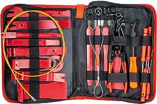 Kit de ferramentas de remoção de moldagem e acabamento de estofamento automático Fstop LabsFstop Labs 39 Pack Trim_Kit_39P