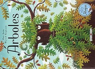 Árboles (Libros para los que aman los libros