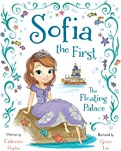 Sofia the First: The Floating Palace (Disney Storybook (eBook))