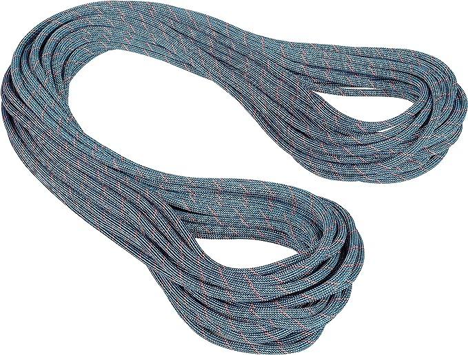 Mammut Cuerda Simple 10.2 Crag, Adultos Unisex, Classic ...