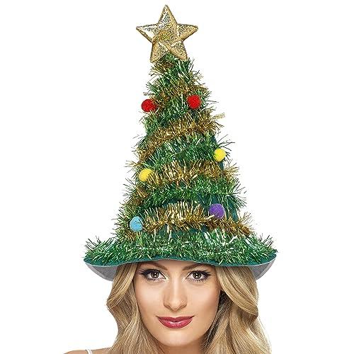 00b282fe324 Fancy Dress Christmas Hats  Amazon.co.uk
