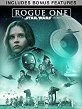Rogue One: A Star Wars Story (With Bonus Content)