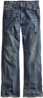 Men's 455 Relaxed Bootcut Jean in Berylium