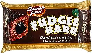 Fudgee Barr Chocolate Cake - 400 gm