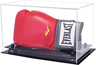 Better Display Cases Acrylic Full Size Boxing Glove Display Case
