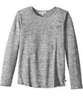 Appaman Kids - Soft and Lightweight Academy Knit Shirt (Toddler/Little Kids/Big Kids)