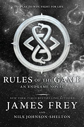 Endgame: Rules of the Game (English Edition)