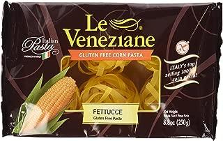 Le Venezian - Italian Fettucee [Gluten Free] (4) - 8.8 Oz Pkgs