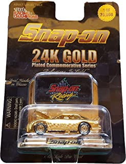 Best snap-on 24k gold Reviews