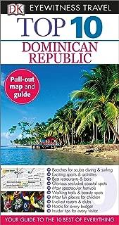 Top 10 Dominican Republic (Pocket Travel Guide)