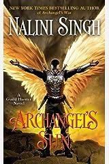 Archangel's Sun (Guild Hunter Book 13) Kindle Edition