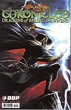 Dragonlance Chronicles Vol. 3 No. 11 Dragons of Spring Dawning