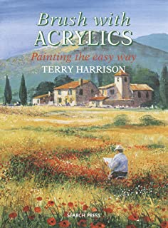 terry harrison art supplies