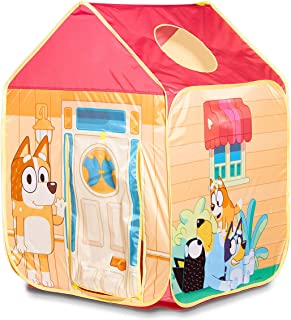 Bluey 13129 Play House Pop Up Play Tent