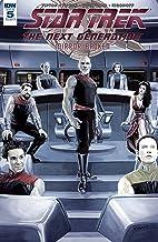 Star Trek: TNG: Mirror Broken #5