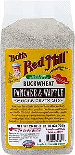 Bob's Red Mill Buckwheat Pancake & Waffle Mix, 26-ounce