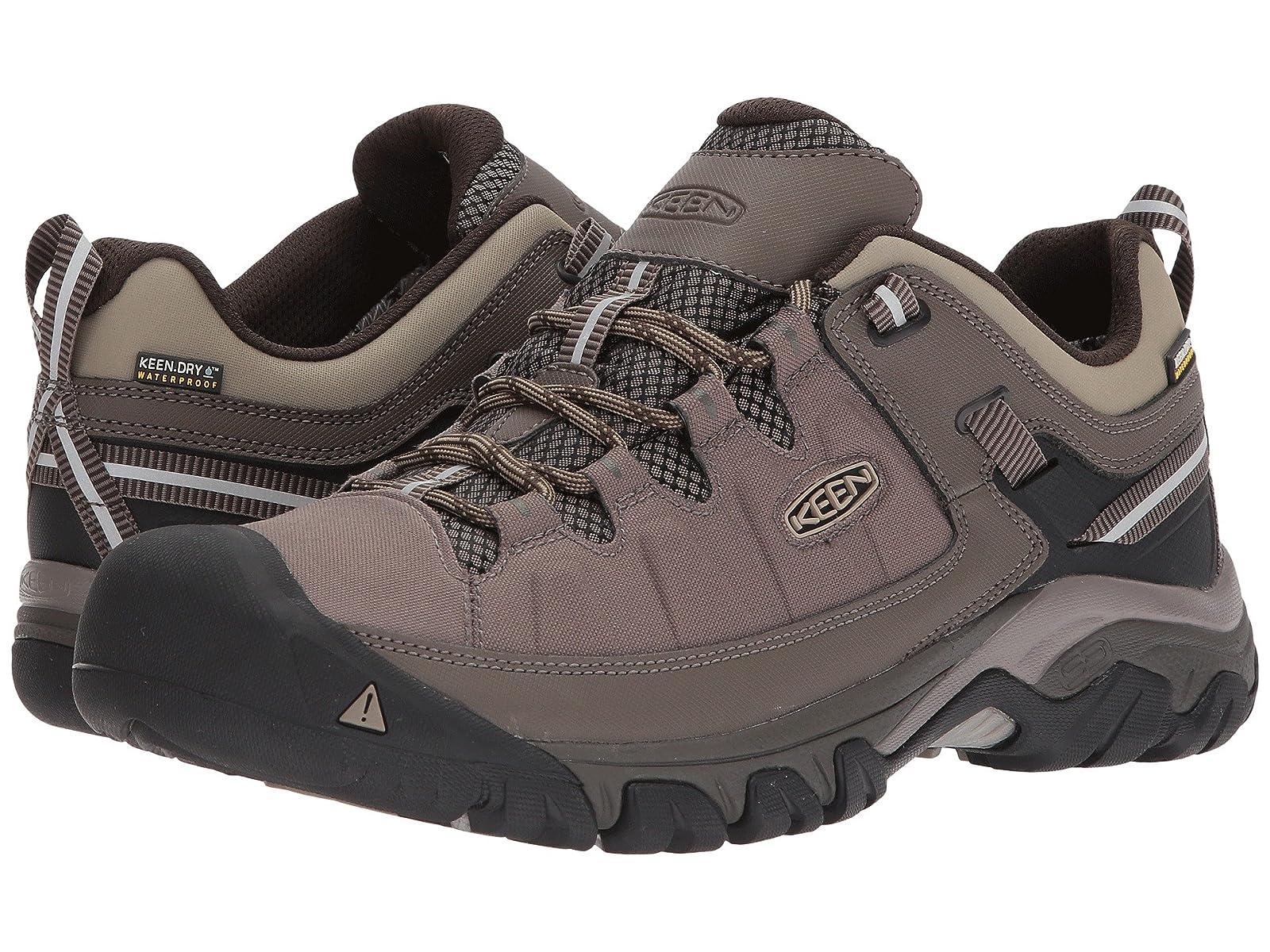 Keen Targhee Exp WPAtmospheric grades have affordable shoes