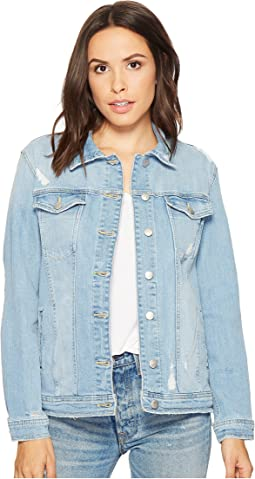 Joe's Jeans - Memrie Jacket