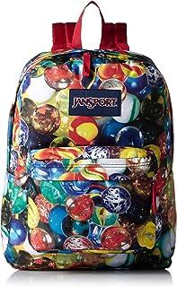 Jansport Fashion Backpack Unisex - Multi Color