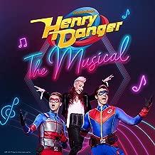 Best henry danger soundtrack Reviews