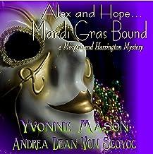 Mardi Gras Bound: When Fates Collide - A Morgan and Harrington Mystery