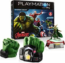 Playmation Marvel Avengers Starter Pack Gamma Gear (Discontinued by manufacturer)